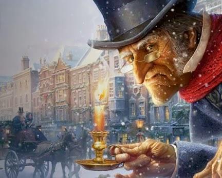 Cuentos de Navidad, Charles Dickens 2