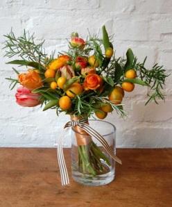 bouquet-flores-frutas