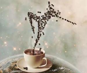 Buenos días ! Un café? :)