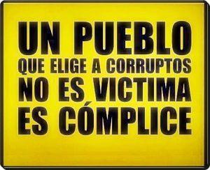 corupts