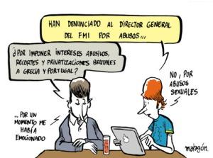 FMI-Abusos