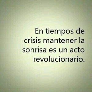 crisis rvoluc