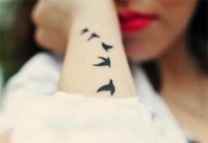 Y volar...