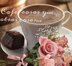 Un te y un café también se llevan bien.   :)