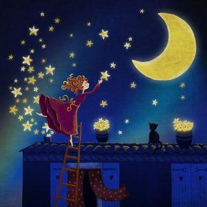 Que soñéis bonito!